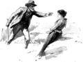 Maid of treppi, pg 69--The Strand Magazine, vol 1, no 1.png