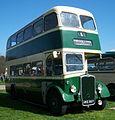 Maidstone & District bus DH159 (HKE 867), M&D 100 (2).jpg