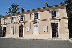 Mairie de Sainte-Mesme 2012 1.jpg