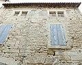 Maison médiévale (Villeneuve-lès-Avignon)04.jpg