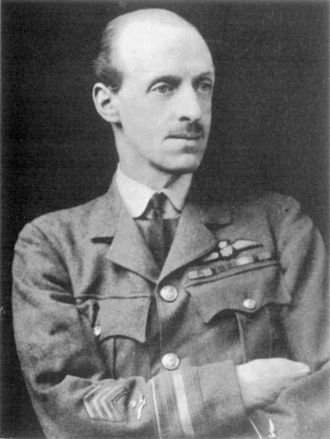 Chief of the Air Staff (United Kingdom) - Image: Maj Gen Frederick Sykes