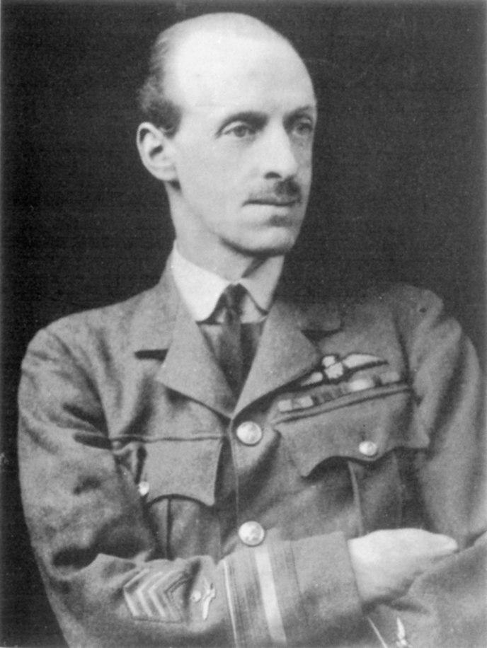 Maj Gen Frederick Sykes