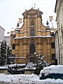 Malá Strana, kostel svatého Josefa.jpg
