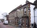 Malling Town Club Swan Street West Malling - geograph.org.uk - 1751920.jpg