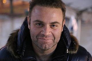 Joseph Calleja Maltese operatic tenor