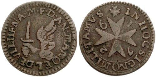Maltese grano 1726 131240