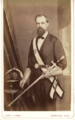 Man with sword by Carl C Giers of Nashville Tennessee.png