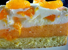 Manadrin cream cake, September 2009.jpg