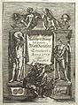 Manesson Mallet, Beschreibung des gantzen Welt-Kreises, Titelkupfer 1719.jpg