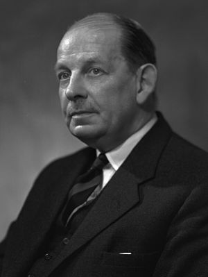 Manley Angell James - Manley James VC, pictured here in February 1961.