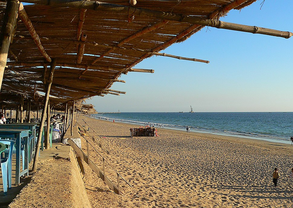 Manora Beach 1100641