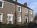 Mansfield Woodhouse - Barnaby House - geograph.org.uk - 1178396.jpg