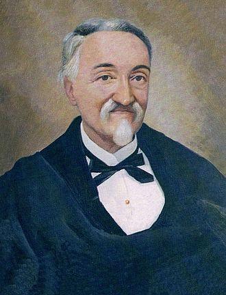 Vice President of Ecuador - Image: Manuel de Ascásubi y Matheu 0001
