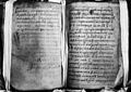 Manuscript in ancient Servian on folk medicine. Wellcome M0007226.jpg