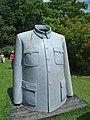 Mao's coat - geograph.org.uk - 854641.jpg