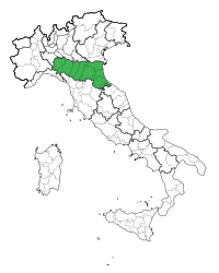 Map Region of Emilia Romagna.svg