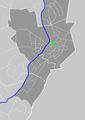 Map VenloNL Kwadrant3.PNG