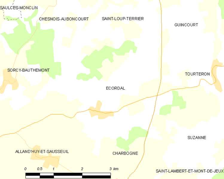 Bestand:Map commune FR insee code 08151.png