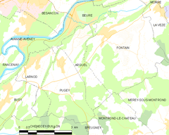 Map commune FR insee code 25027.png