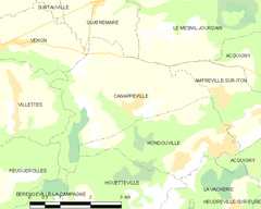 Map commune FR insee code 27127.png