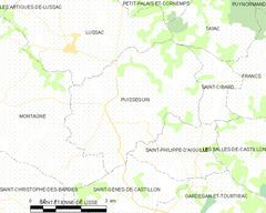 Map commune FR insee code 33342.png