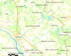 Map commune FR insee code 45245.png