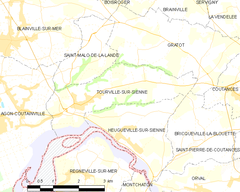 Map commune FR insee code 50603.png