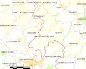 Map commune FR insee code 60594.png