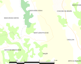 Map commune FR insee code 64486.png