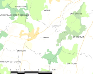 Map commune FR insee code 71134.png