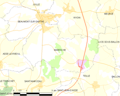 Map commune FR insee code 72186.png