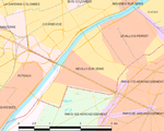 Map commune FR insee code 92051.png