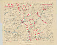 an analysis of the significance of the meuse argonne offensive  36 the st mihiel offensive 37 the meuse-argonne offensive 38 significant  reinforcement on other fronts 4 summary of aef combat.