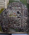Map of Hyderabad, Early 1800s.jpg