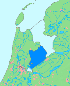 Map of Markermeer.png