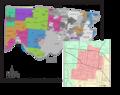 Maps of cheviot ohio in hamilton county.png
