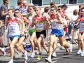 Marathon Leichtathletik Weltmeisterschaft Berlin 2009.jpg