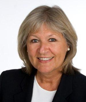 Margaret Mitchell (Scottish politician) - Image: Margaret Mitchell MSP20120529