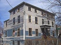 Margaret Fuller House (Cambridge, MA).JPG