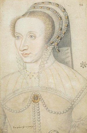 Margaret of France, Duchess of Berry - Image: Margueritedefrance
