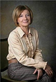 Maria Kaczyńska First Lady of Poland