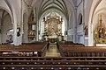Maria Neustift - Kirche, Innenansicht.JPG