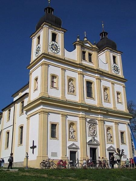Maria Plain Basilika