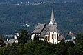 Maria Woerth Pfarrkirche Heilige Primus und Felician 28082008 05.jpg