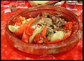 Maroc.- Tajine dégustée dans las Gorges du Todra.jpg