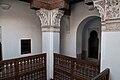 Marrakesh, Ben Youssef Medersa (5364701787).jpg