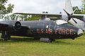 Martin RB-57A Canberra '21457' (11635045996).jpg