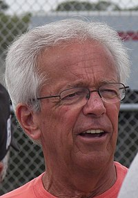 Image result for marty brennaman idk