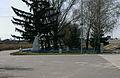 Mass grave of Soviet soldiers in Nebelytsia.jpg