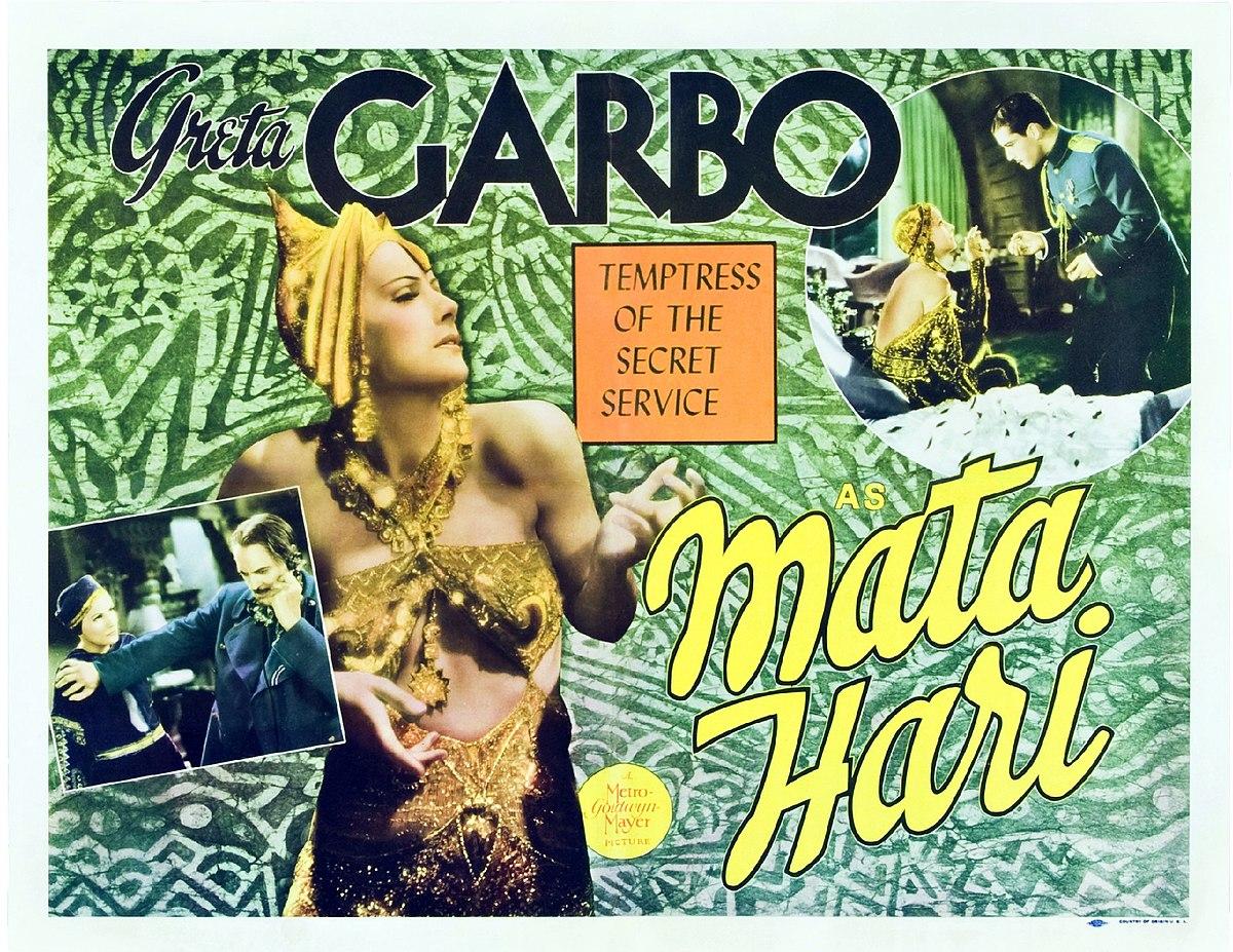 Film Mata Hari